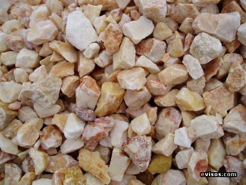 Piedra decorativas para jardines en colores 50 kg for Piedras decorativas jardin